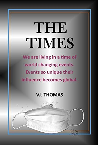 Book: The Times (Where We Are Book 1) by Virgil Thomas