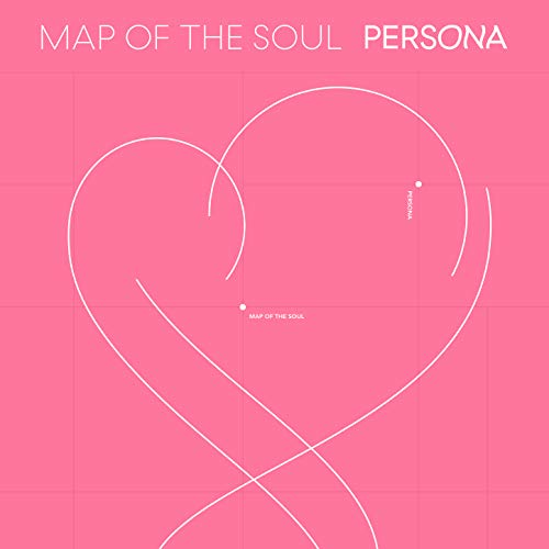 Map Of The Soul:Persona