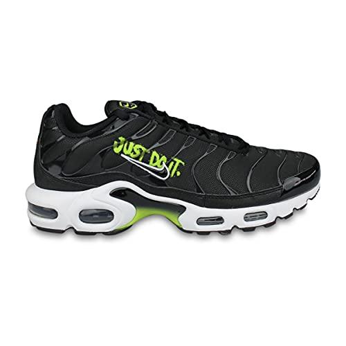Nike Air Max Plus schwarz Dj6876-001, - Schwarz - Größe: 47.5 EU