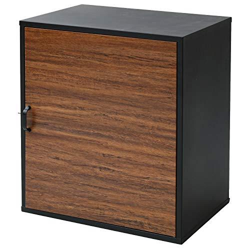 Foldea(フォルディア)『宅配ボックス戸建て用盗難防止ワイヤーつき(WKS380)』