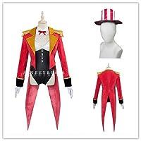 Fate/Grand Order コスプレ FGO冬祭り トラベリング大サーカス! マシュ・キリエライト コスプレ 衣装 風