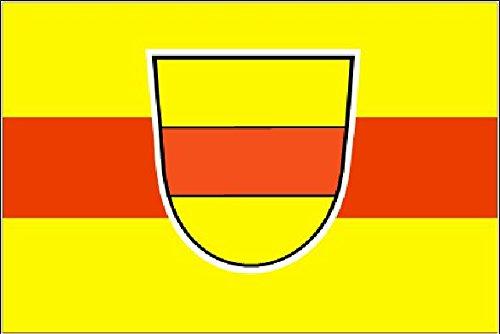 U24 Flagge Fahne Werne 90 x 150 cm