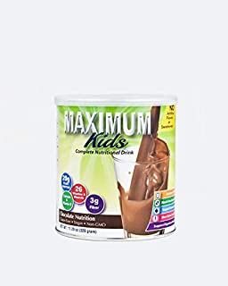 Maximum Slim Kids Complete ORGANIC Powder Mix