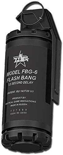 TAGINN Pyrotechnics Flash bang 0,4 Airsoft