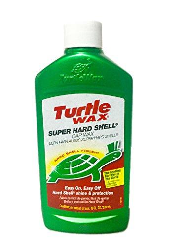 Turtle Wax marca Turtle Wax