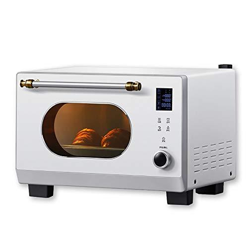 horno con microondas integrado de la marca ZXWNB