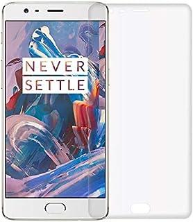 OnePlus 3 /3T نانو جيلاتين اسكرين