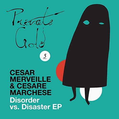 Cesar Merveille & Cesare Marchese