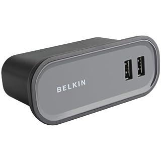 Belkin 7 Port Desktop High Speed USB 2.0 Hub with Power Supply (B002K3Y2MM)   Amazon price tracker / tracking, Amazon price history charts, Amazon price watches, Amazon price drop alerts