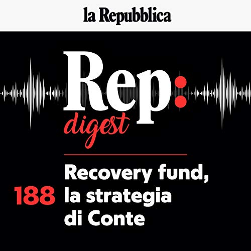 Couverture de Recovery fund, la strategia di Conte