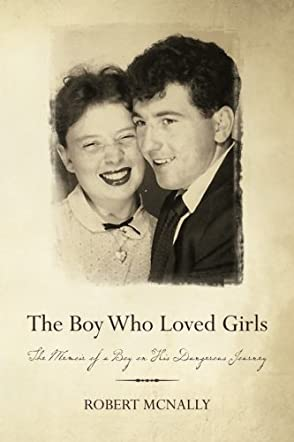 The Boy Who Loved Girls