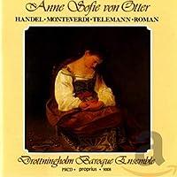 Handel/Monteverdi etc: Baroque