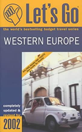 WESTERN EUROPE 2002, LETS GO