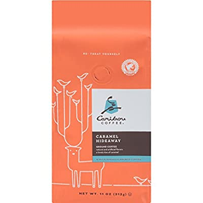 Caribou Coffee, Ground by Caribou Coffee Bags