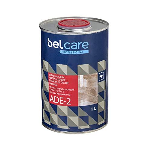 BELCARE - Liquido Antideslizante para Suelos de Mármol, Granito, Terrazo, Hormigón ADE-2 – Protege el suelo contra caídas y resbalones