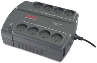 APC BE550G-AZ PowerBoard Black 23.5cm