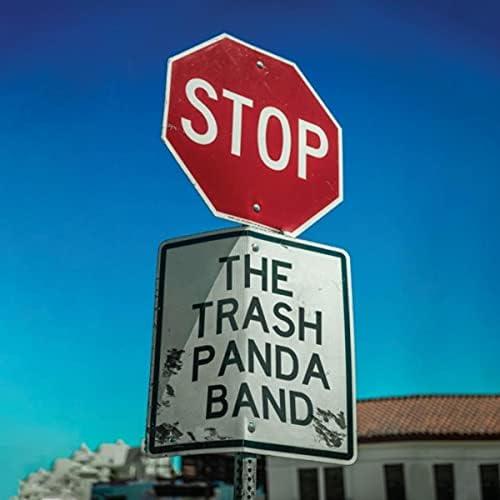 The Trash Panda Band