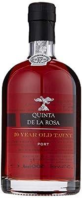 Quinta de la Rosa, 20 year old Tawny Port, Douro NV 50cl