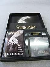 Schindler's List Gift Set VHS