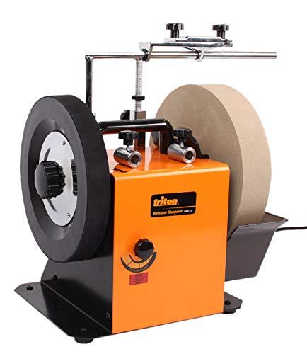 professionelle Handwerker Nass-Schleifmaschine, 120 W mit Induktionsmotor vom Qualitätshersteller Triton