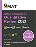 GMAT Official Guide Quantitative Review 2021