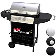 broil master BBQG02EUswzslb Gas Grill BBQ
