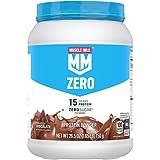 Muscle Milk Zero, 100 Calorie Protein Powder,...