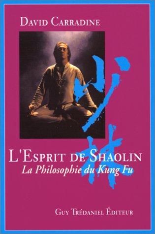 L'Esprit de Shaolin