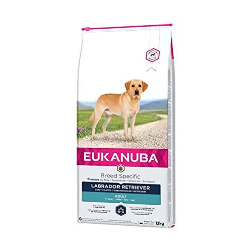 EUKANUBA Breed Specific Alimento...