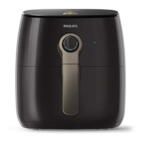 Philips Premium Air Fryer with Rapid Air Technology for Healthy Cooking - HD9721/11
