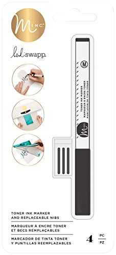 Heidi Swapp MINC Toner Ink Pen W/NIBS, 0, One Size