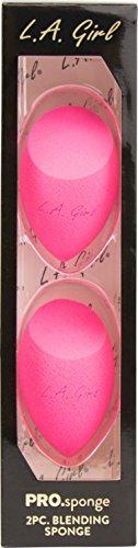 L.A. Girl Pro Cosmetic 2 Pack Blending, 1 Oz