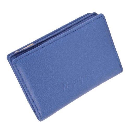 Napapijri BOUVET SLG SIMPLE PURSE Geldbörse NA606A