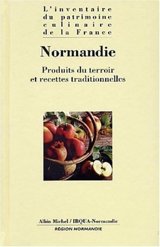 Normandie : Produits du terroir et recettes traditionnelles
