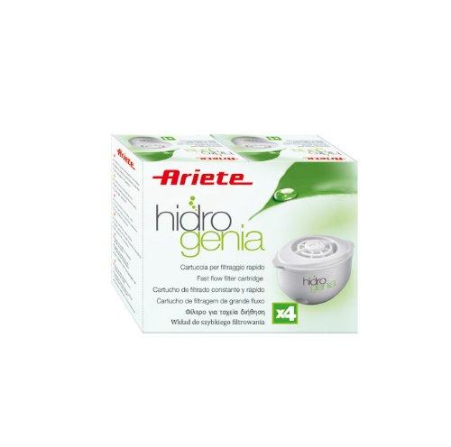 Ariete 7300/1 Filtro, Bianco