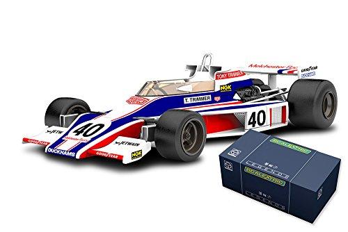 Scalextric GP Legends McLaren M23 Édition Limitée Échelle 1/32