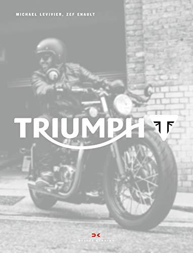 Triumph: Motorradkunst aus Großbritannien: Englische Motorradkunst