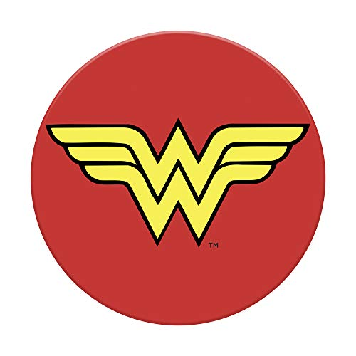 PopSockets standaard voor smartphones en tablets, Wonder Woman Icon