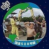 沖縄限定 Begin 国道508号線 ビギン