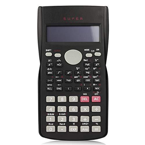 HIHUHEN Calculadora cientifica