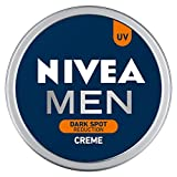 NIVEA Men Creme, Dark Spot Reduction Cream, 75ml