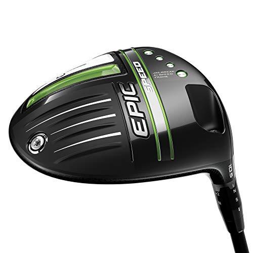 Callaway Golf 2021 Epic Speed Driver , Black