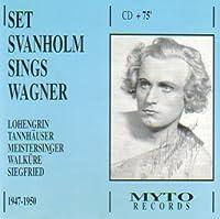 Svanholm Sings Wagner