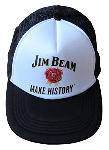 Jim Beam - Make History - Basecap