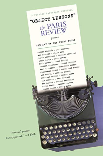 Image of Object Lessons: The Paris Review Presents the Art of the Short Story
