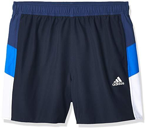 adidas Mens Cb Clx Sh Sl Board Shorts, Legend Ink, 12