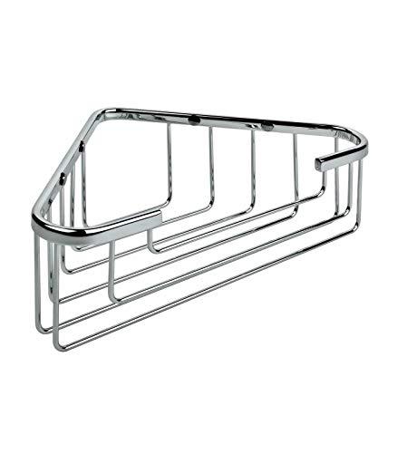 Colombo Design B27330CR handdoekhouder voor badkuip/douche-serie Basic, chroom