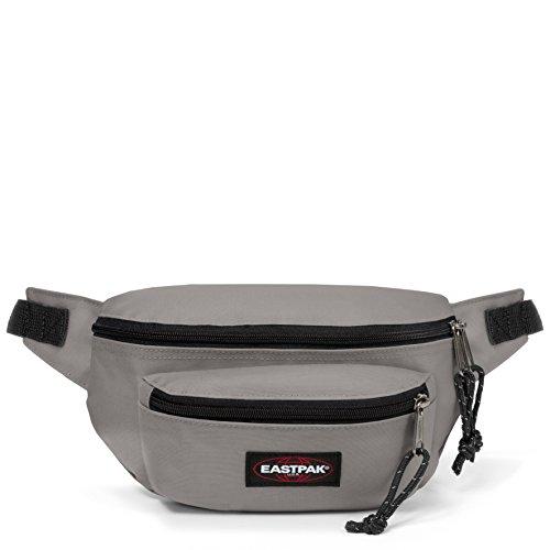 Eastpak Doggy Bag Umhängetasche, Concrete Grey, EK07339V