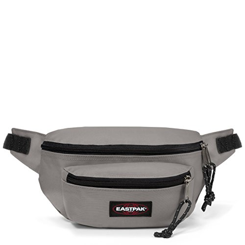 Eastpak Doggy Bag Umhängetasche, Concrete Grey, EK07339V