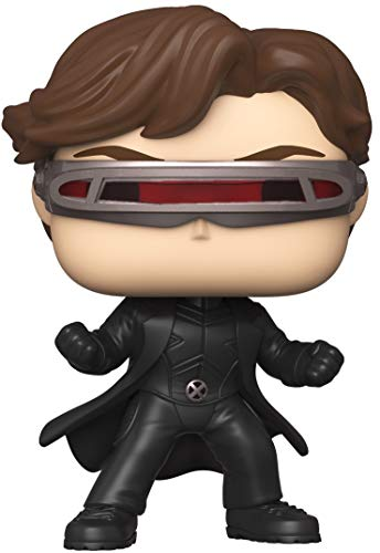 Funko- Pop Marvel: X-Men 20th-Cyclops Figura Coleccionable, Multicolor (49291)